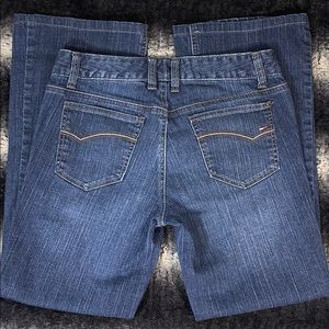 Tommy Hilfiger Classic Bootcut Jeans